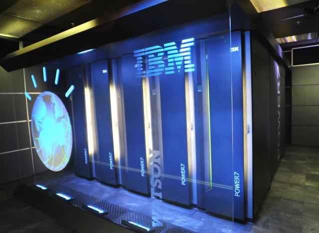 Каква ще бъде следващата задача на суперкомпютърa Уотсън?