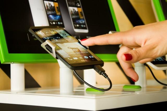 HTC откри тестинг център в България