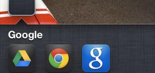 Първи и втори впечатления от Google Drive за iOS