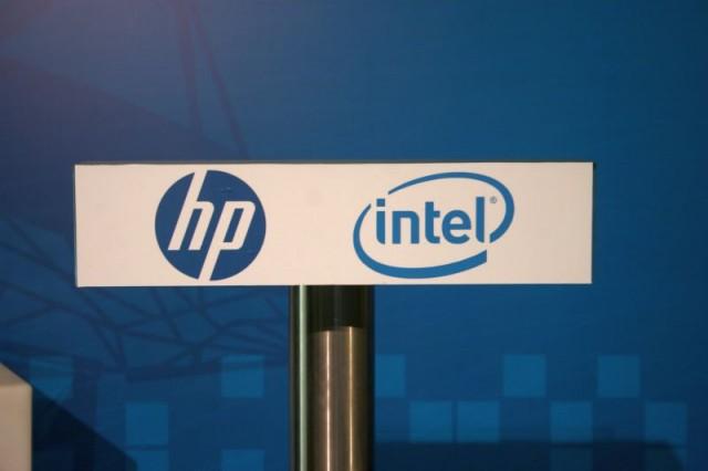 HP стартира най-пълната софтуерна мрежова структура за Облака