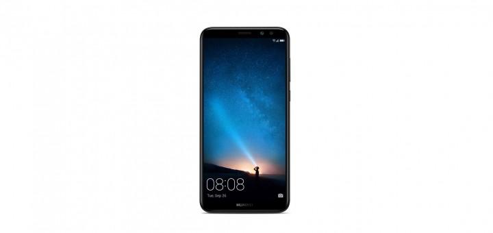 Huawei Mate 10 lite е в магазините на VIVACOM
