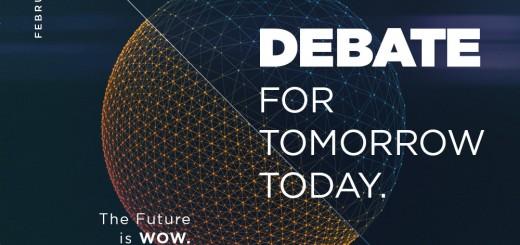 Innovation Explorer 2017 - Иновационни войни. Дебатът за утре, който се води днес