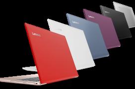 Пристига изцяло обновена серия IdeaPad