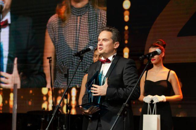 VIVACOM взе голямата награда на КРИБ за иновации