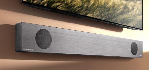 CES 2019: LG представи новата си линия от аудио системи Sound Bar