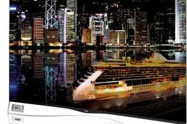 IFA 2013: LG разширява колекцията от OLED и ULTRA HD устройства
