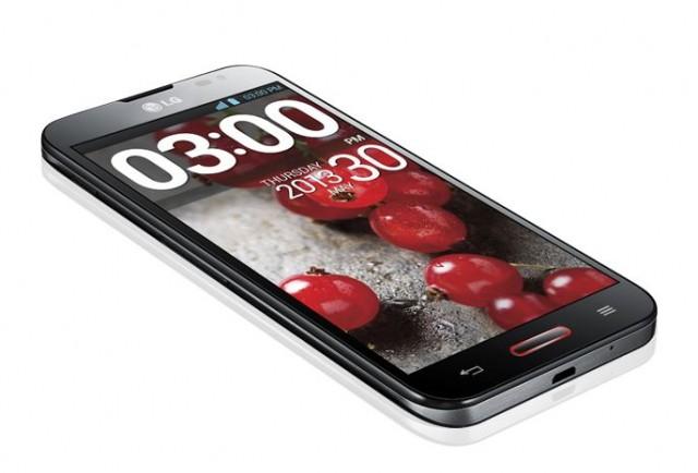 LG Optimus G Pro вече в мрежата на VIVACOM