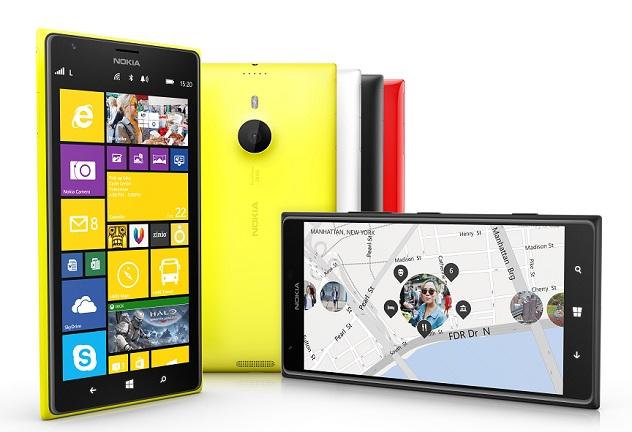 Nokia като за последно: 3 Asha, 2 Lumia и първият им таблет + още!