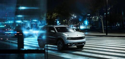 Цифровият ключ формира бъдещето на свързаните автомобили