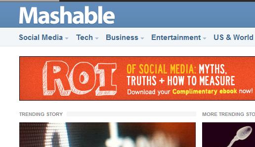 CNN купуват Mashable за $200 милиона