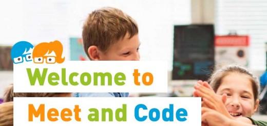"""""""Запознайте се и програмирайте"""" по време на Европейската седмица на програмирането"""