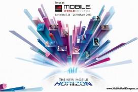 Какво ще видим на Mobile World Congress (MWC) 2013
