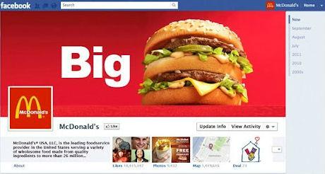 Facebook Timeline за бизнес страници? Ще разберем на 29 февруари.
