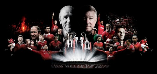 Man United Facebook