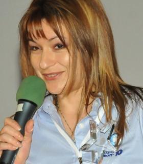 Маргарита Наумова