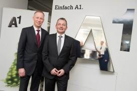 Телеком Аустрия и Нокия направиха първия тест на 5G в Австрия