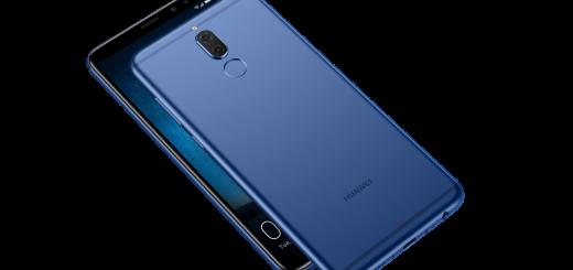 Започнаха продажбите на Huawei Mate 10 lite в България