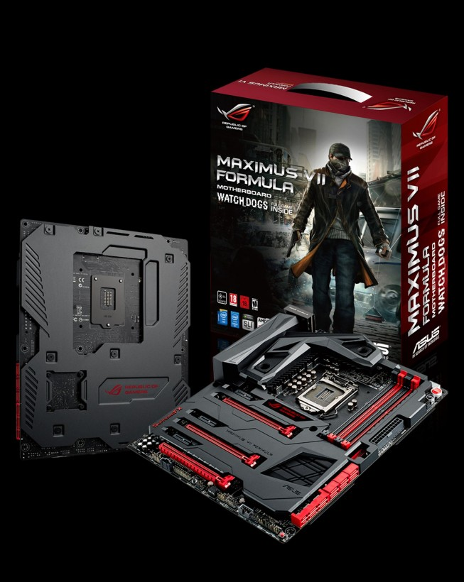 Maximus VII Formula_box