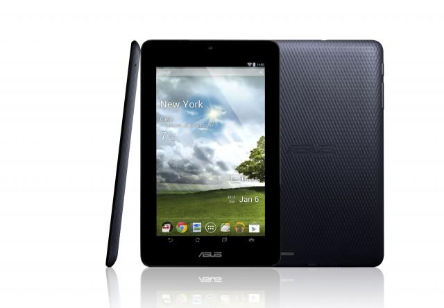 ASUS представи MeMO Pad – 7-инчов Android таблет на атрактивна цена