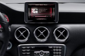 Mercedes-Benz интегрира Siri в новата A-класа
