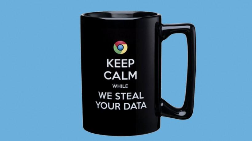 Нова кампания срещу Google пусна Microsoft под ироничното име Scroogled