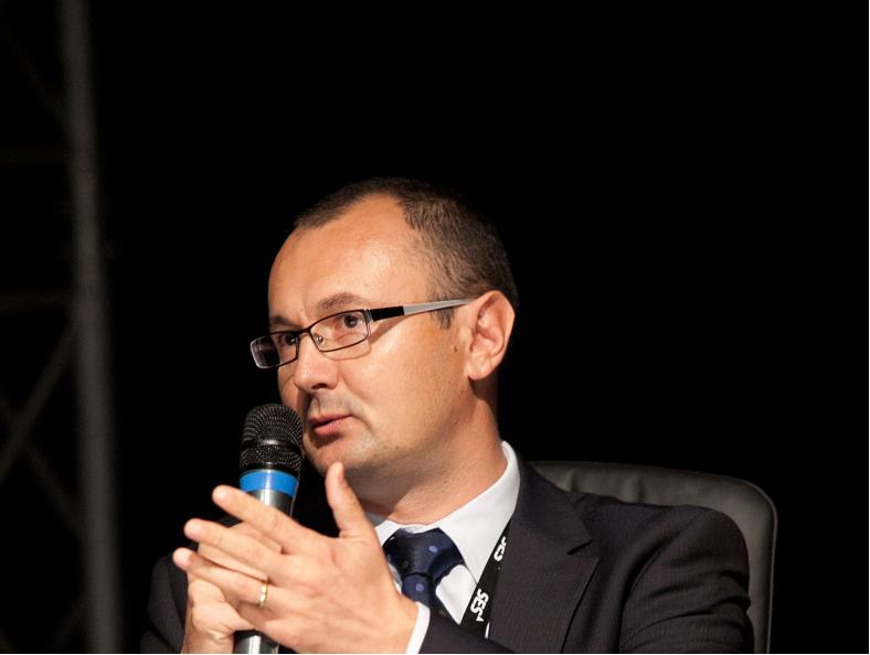 Михай Урсой за българския ТВ и сателитен ТВ пазар