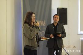 Състезанието 'THE VENTURE' дава награда от 1 милион долара за социални идеи на бизнеса