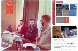 Traincamp.me - български стартъп оптимизира процеса на обучение