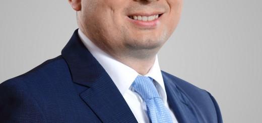 """Младен Маркоски е новият главен директор """"Финанси"""" в Мтел"""