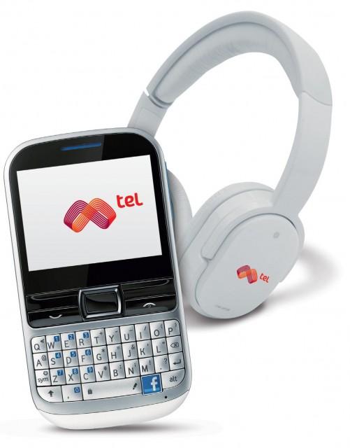 Телефон специално за Facebook идва в България с Мтел