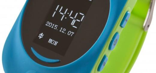Часовник за постоянна връзка между родители и деца предлага Мтел
