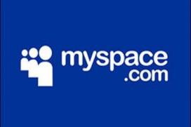 MySpace с нов редизайн