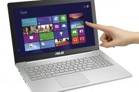 ASUS представи нови ноутбуци от N серията с 4 високоговорителя