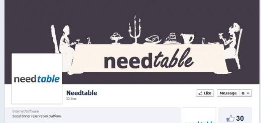 NeedTable FB