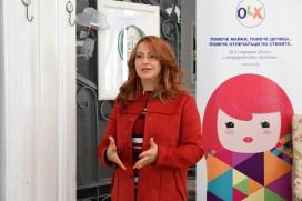 """Стартира благотворителната кампания на OLX """"За да те има"""" в полза на двойки с репродуктивни проблеми"""