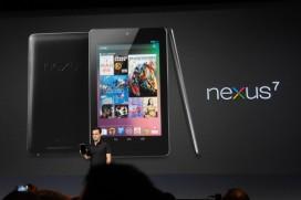 Новите Google Nexus 7 и Android Jelly Bean 4.3 идват на 24 юли