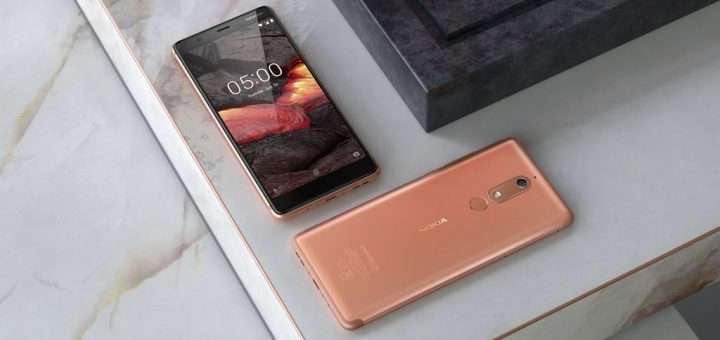 Nokia 5.1 вече е в България