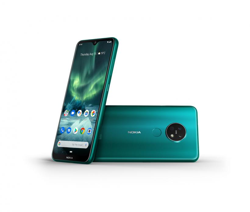 Телефоните Nokia с шест отличия от Наградите за дизайн iF 2020