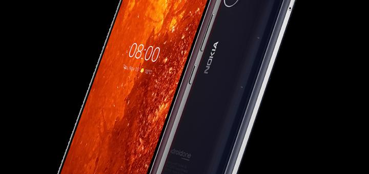 Nokia 8.1 – нов стандарт и цена при флагманите