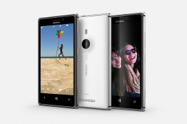 Nokia представя новата Nokia Lumia 925