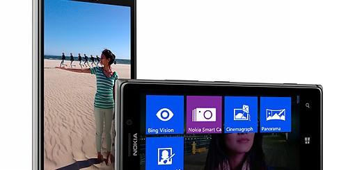Nokia Lumia 925 вече се предлага от VIVACOM