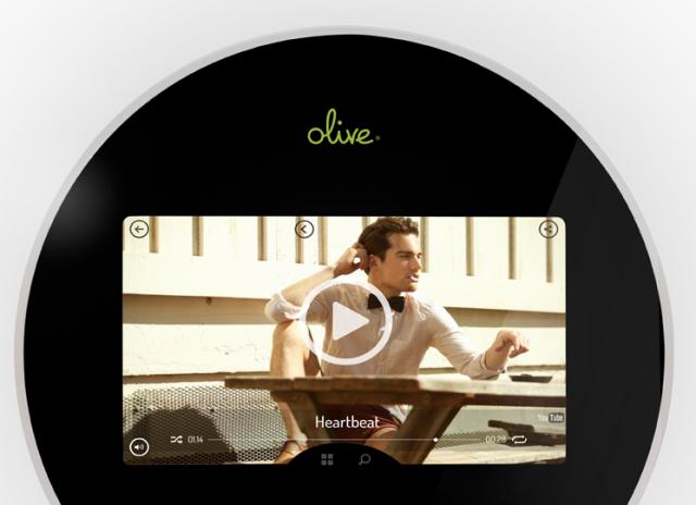 ONE, Olive ONE - Агент 007 на музикалните системи