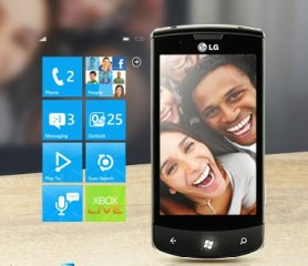 LG подготвя и смартфони с Windows Phone 8 за 2013 година
