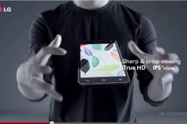 Optimus G или бъдещият LG Nexus4 /видео/