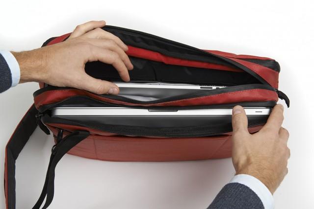 Моделът Phorce, предназначен специално за Mac, може да осигури енергия за  MacBook до 7 допълнителни часа.