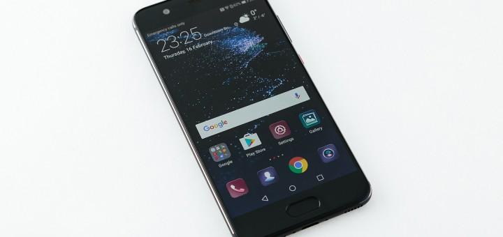Huawei представя интересно сравнение между мощния P10 и компютрите от старото и новото поколение