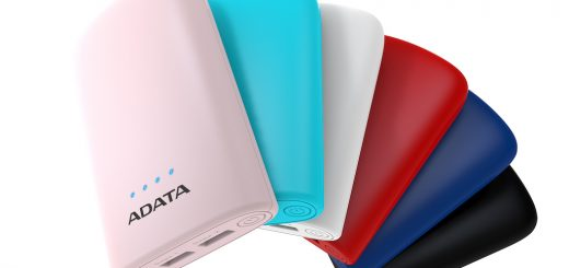 Нова гама външни батерии от ADATA