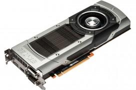 ASUS представи видео картата GeForce® GTX 780