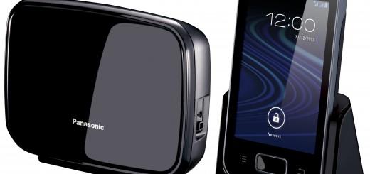 VIVACOM предлага хибриден телефон 2 в 1 на Panasonic