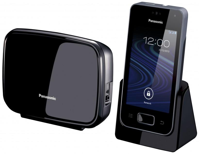 VIVACOM предлага хибриден телефон 2 в 1 от Panasonic